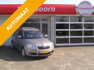 Škoda-Roomster